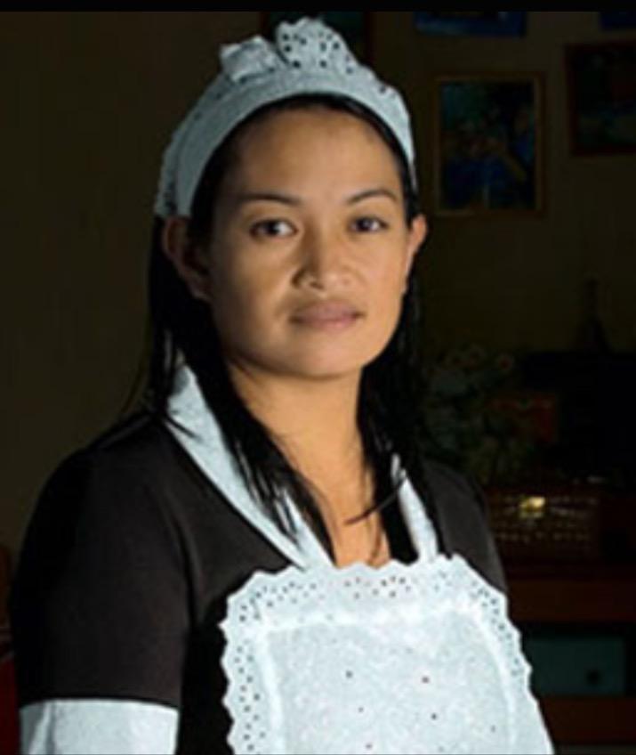 Фото узбекских домработницы