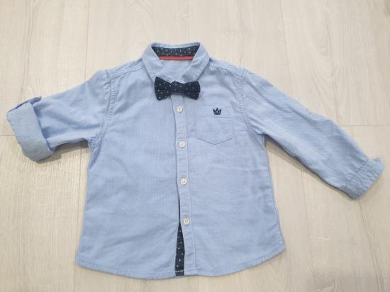 Рубашка Waikiki  в идеальном состоянии.