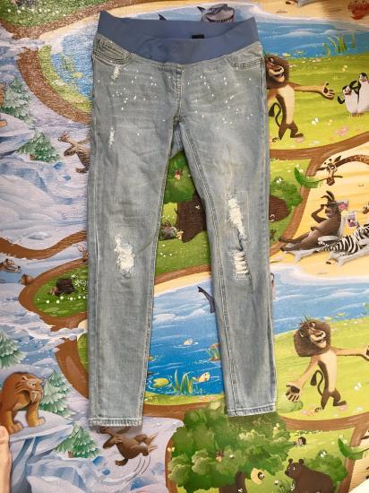 Продам джинсы для беременных фирма