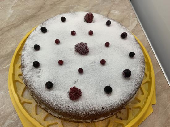 Пирог с вареньем «Нежный».  Ингредиенты:  Для