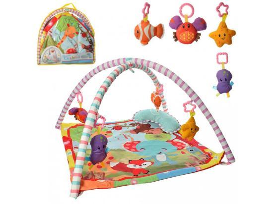 коврик для младенца 345грн+сбор 70-70см