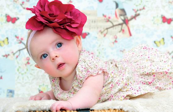 Организуем смотрины малыша: 5 важных