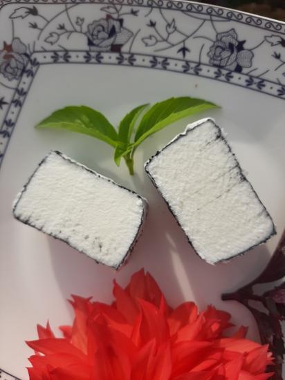 Вы любите сыр с белой плесенью?