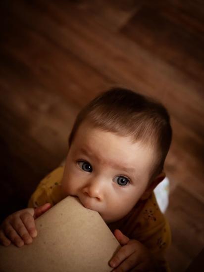 Опытные Мамы, к вам вопрос про