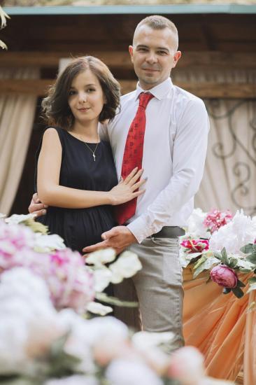 Вот и сходили на свадьбу русско-татарскую😁