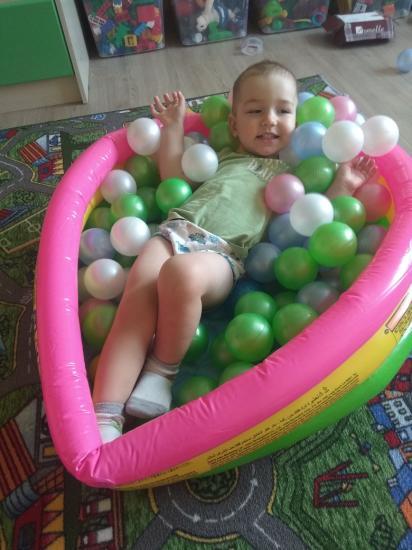 Что для счастья ребенку надо?🤔
