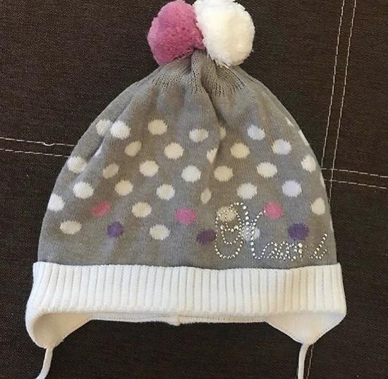 Продам шапку 48-52 размер, 10 руб