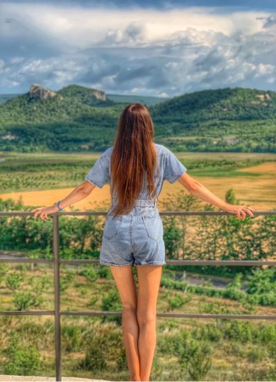 Путешествие это моя любовь ❤️ Сегодня