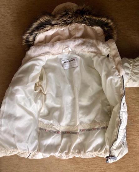 Привет! Продаём зимнюю куртку Kerry