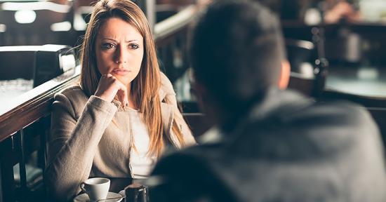 После развода или сложного расставания