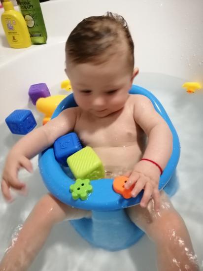 Тепер купання цікавіші😍😍😍🦁 #мійсиночок