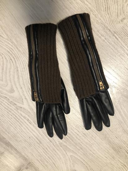 Продам !  Женские перчатки , куплены