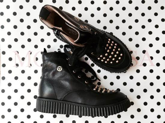 Шикарные ботиночки Florens  Размер