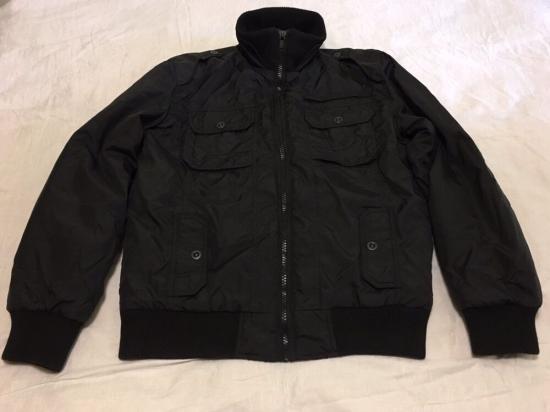 Новая мужская куртка JACKsJONES