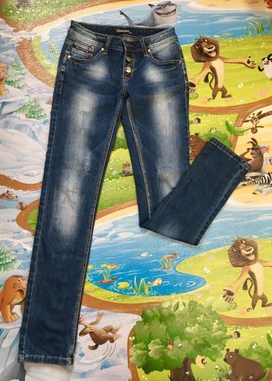 Продам джинсы ) Пролетела с размером