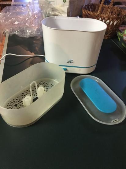 Стерилизатор для посуды/ бутылочек