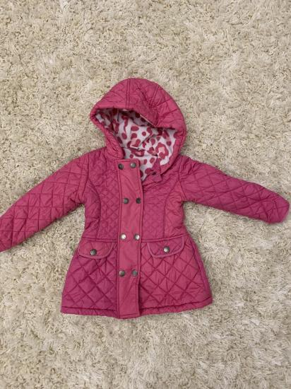 Курточка на осень/весну  3-4 года 500₽ #zubnayafeya_вещи