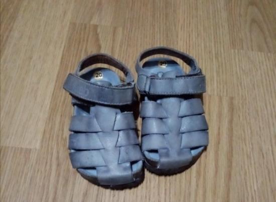 Develab немецкие сандалии детские,