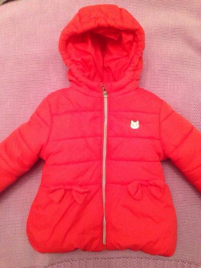 Куртка Baby go 86 размер, демисезон/еврозима,
