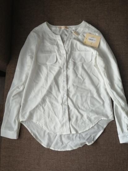 Рубашка 46 размер, новая 450₽
