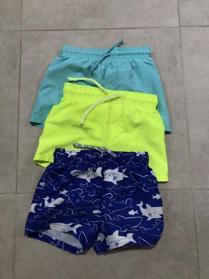 Пляжные/плавательные шорты. Все