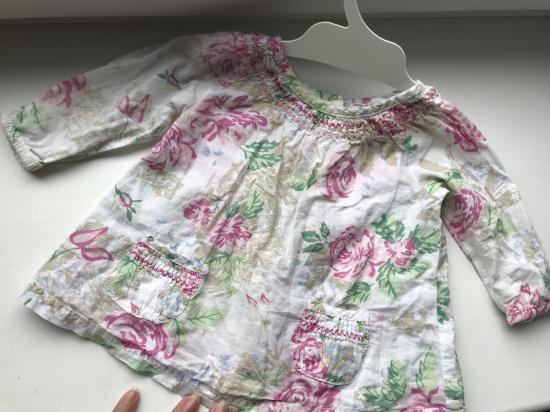 Платье-рубашка by kappahl На 62