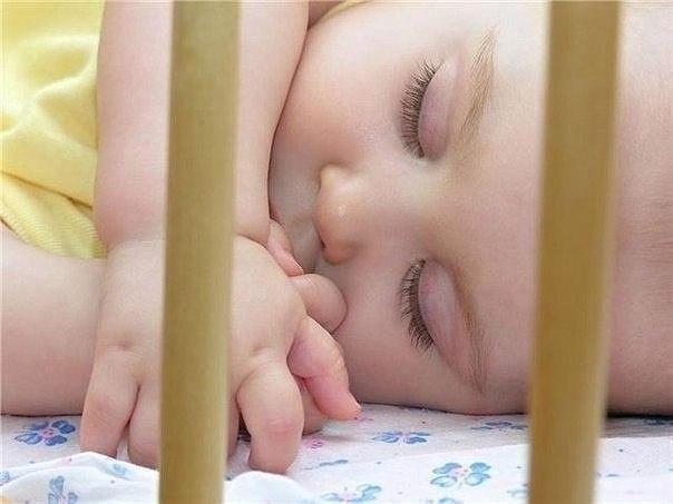 Очень плохо спит ребенок 11мес