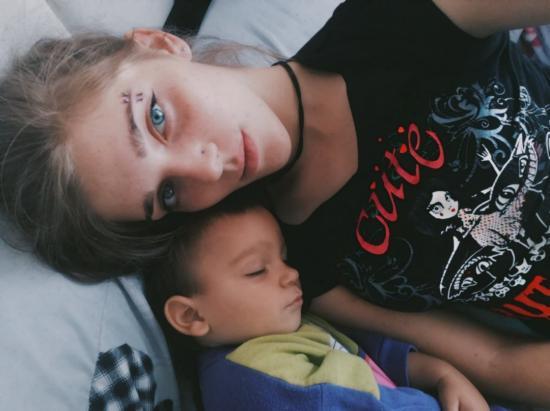 Sweet dream 💕😊🦄