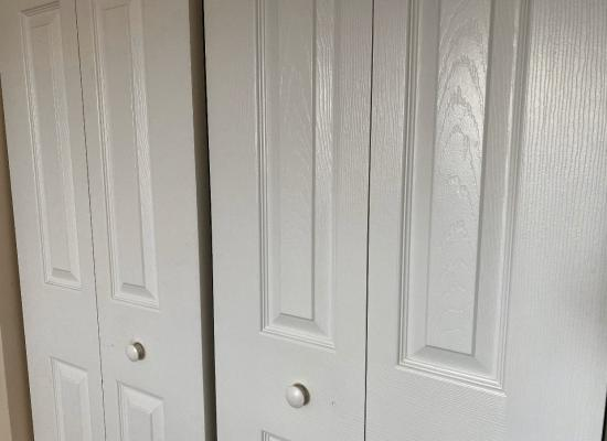 Угадайте что за этой дверью, ну