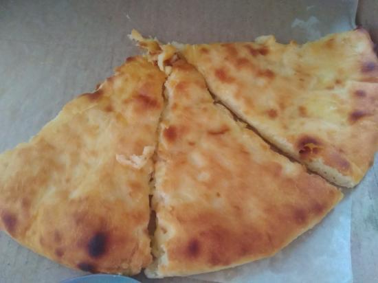 Лучший осетинский пирог с сыром