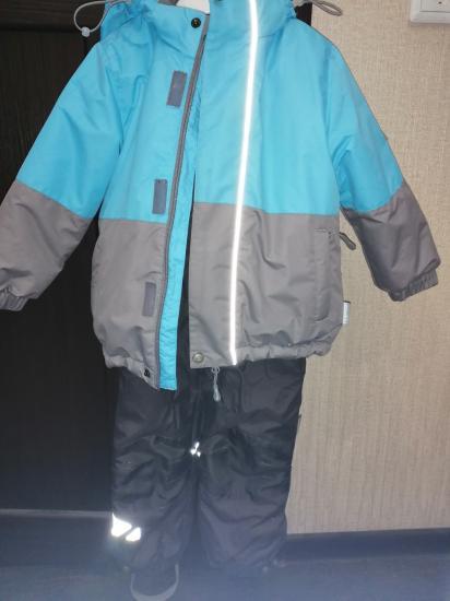 Продам костюм крокид92-98. Зима.