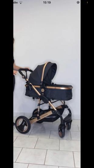 Кто брал коляску в « В легких колясках