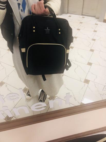 Новая сумочка 😊 @madimrai,  🌹 спасибо