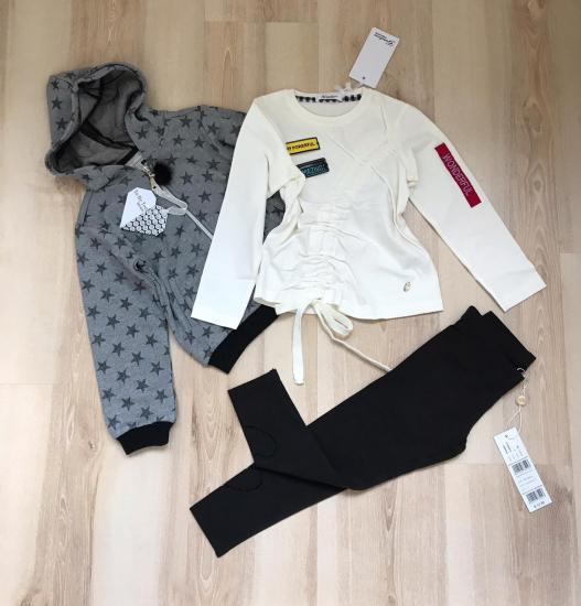 Новая брендовая одежда от 0 до