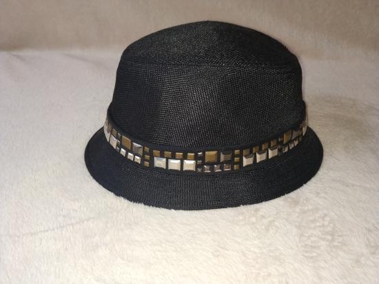Шляпа Colin's темно-серого цвета