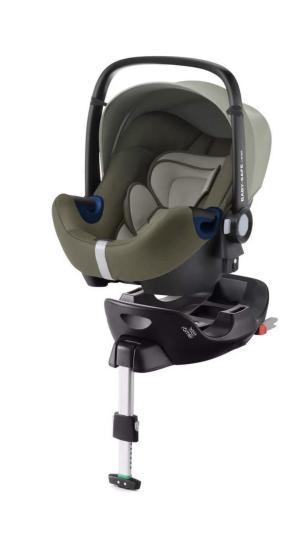 Кресло Britax Romer BABY-SAFE i-Size
