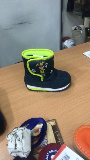 Девочки как такая обувь на зиму?