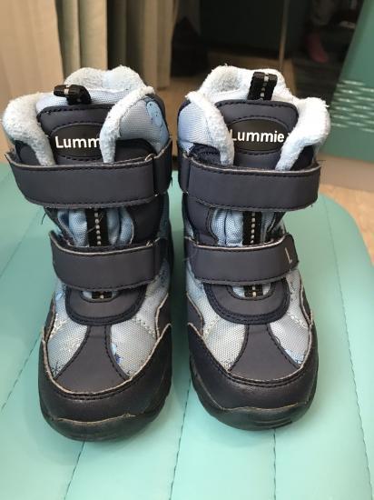 Ботинки lummie 25 р. 450 р