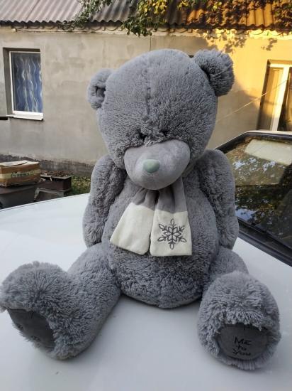 Продам мишку Тедди в отличном состоянии,почти