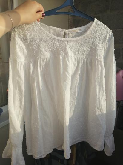 Рубашка, размер 48 Новая 500 ₽