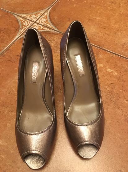 Классные туфли ессо, в идеальном