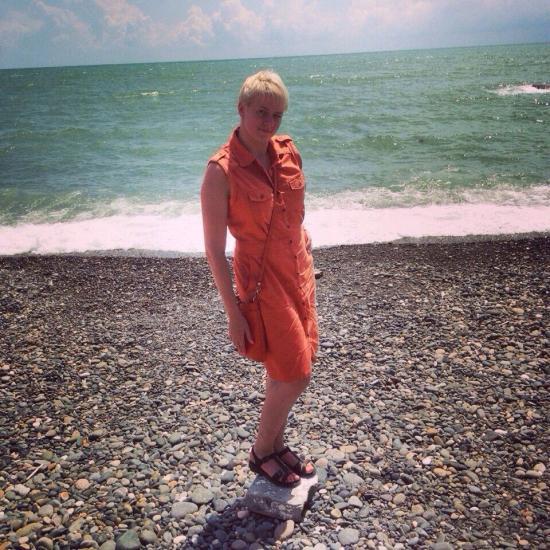 Хочу лето и на море :)  Правда