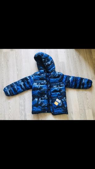 Курточка 98 см Новая, это мой пролёт