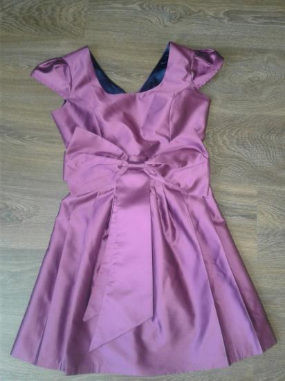 Праздничное платье р-р 42-44, 2000