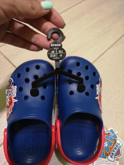 Crocs c9, новые оригинал 1400р