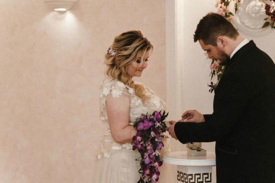 Наша свадьба 🎊
