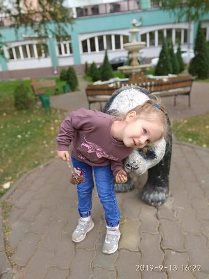 Весело погуляли, все шишки собрали))😁