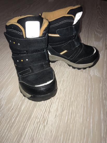 Детские зимние ботинки Reima, 24