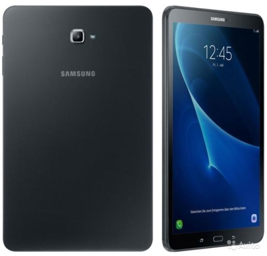 Планшет SAMSUNG Galaxy Tab A6.