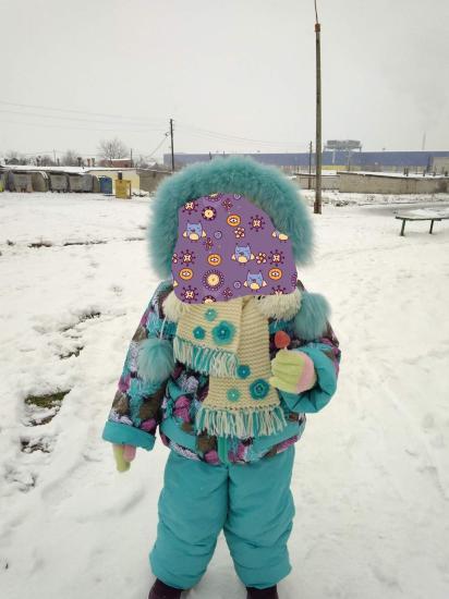 Зимняя куртка и комбез. В отличном